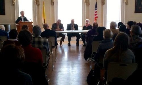 Conflict and Compassion Event Series Highlights Role of Sisters of Charity in the American Civil War