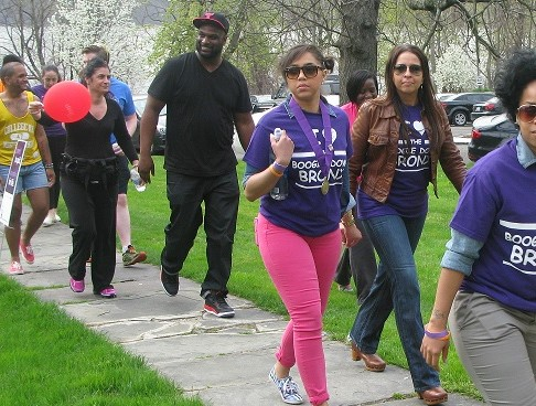 College of Mount Saint Vincent to Host Second Relay for Life Event April 4, 2014