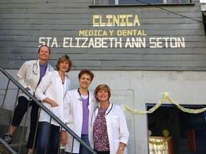 CMSV Nursing Alumnae Who Participated in the 2nd Annual Mission Trip to Guatemala, Featured on nurse.com