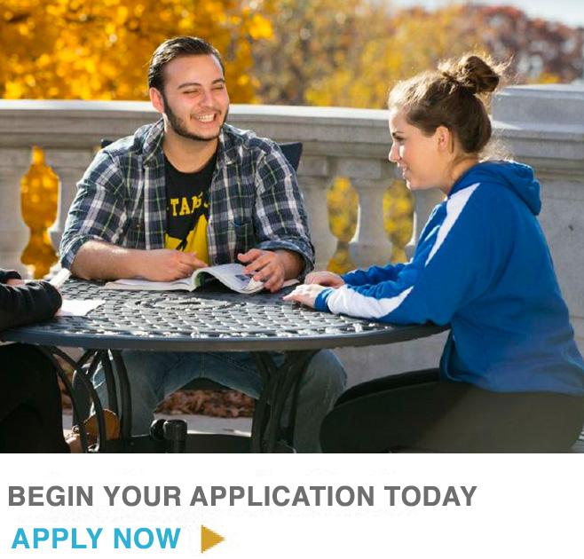 Apply Now - College of Mount Saint Vincent