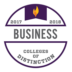 Colleges of Distinction Business