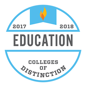 Colleges of Distinction Education