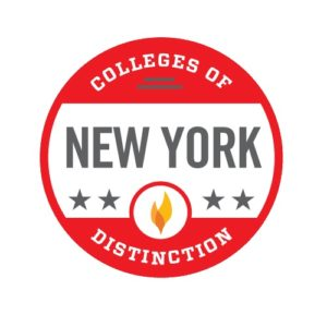 New York College of Distinction