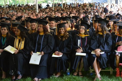 College Wins Federal Grant from U.S. Department of Education