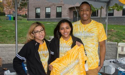 College of Mount Saint Vincent Announces Homecoming and Family Weekend