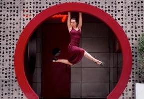 """Jessica Abejar '11 Reviews BalaSole Show """"Pastiche"""" for BroadwayWorld.com"""