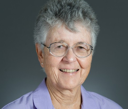 Sr. Margaret Egan Awarded R. Neal Appleby Outstanding Teacher Educator Award