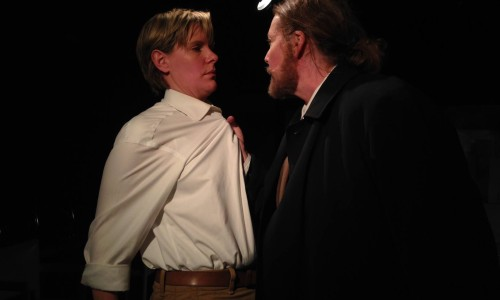 "Red Monkey Theater Group Presents ""The Two Gentlemen of Verona"""