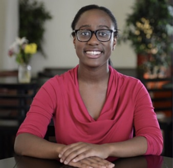 College of Mount Saint Vincent Freshman and Plucked CEO Denisha Kuhlor, Featured in BlackEnterprise.com