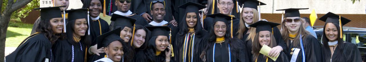 FAQs for Graduates