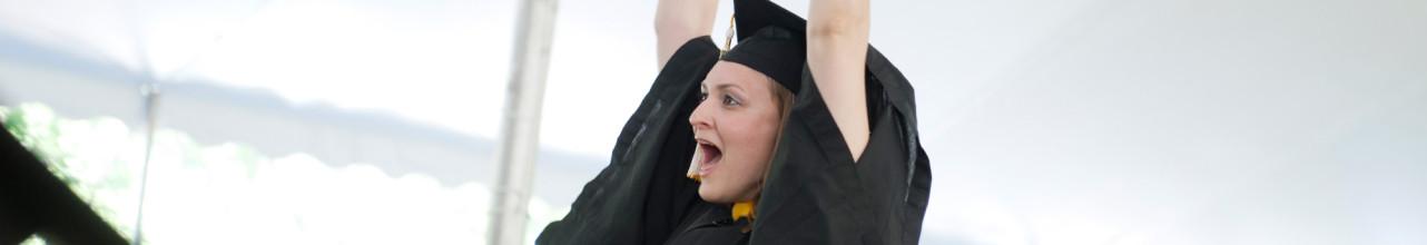 Graduates' Checklist
