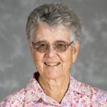 Sr. Margaret Egan