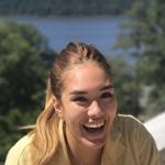 Ashley Acosta '20