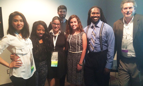 College of Mount Saint Vincent Students and Faculty Will Present at Ethnic Studies Conference
