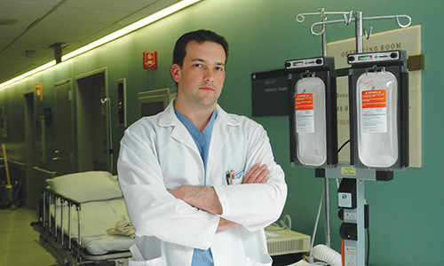 James Nitzkorski MD