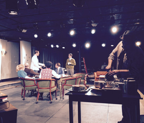 Red Monkey Theater Group Presents Neil Simon's Laughter on the 23rd Floor