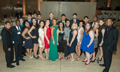Mount Saint Vincent Hosts Annual Gala in Support of Scholarships for Students