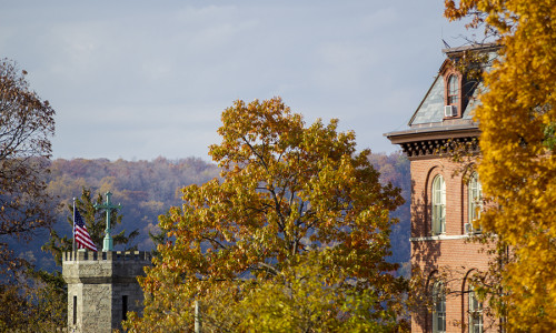 Mount Saint Vincent Recognized by Washington Monthly's College Guide