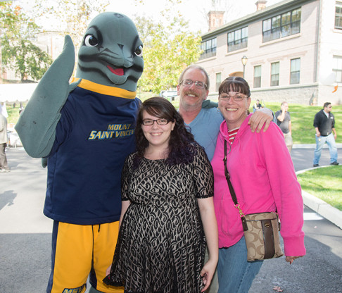 Mount Saint Vincent Announces Reunion/Homecoming and Family Weekend