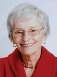 Donna Murphy 57