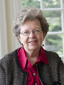 Dr. Joan Kinlan M.D.