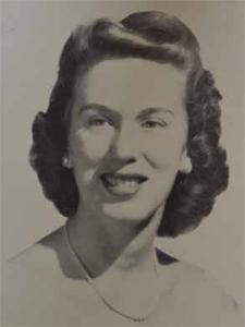 Joan Maddy '50