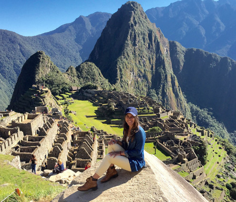 Scholarship and Service: Mount Students Travel Abroad with Awards from U.S. Department of State
