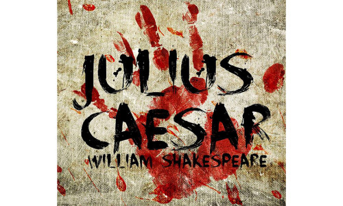Red Monkey Theater Group Presents Julius Caesar