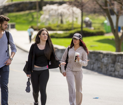 Mount Welcomes Undergraduate and Graduate-Level Students for Summer Sessions