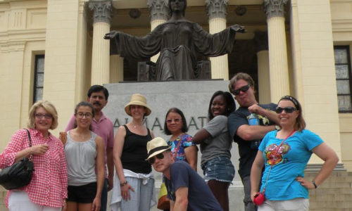 """The """"Cuba Experience"""" of Mount Students and Faculty"""