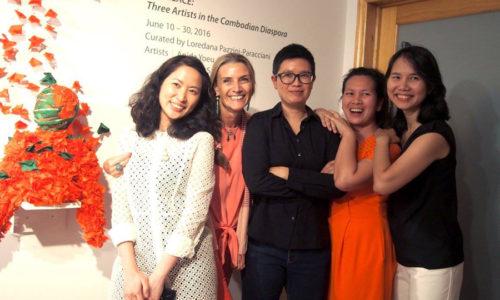 Mount Faculty Featured in <i>ArtAsiaPacific</i> Magazine