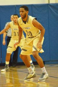 Khalil Shorter '17