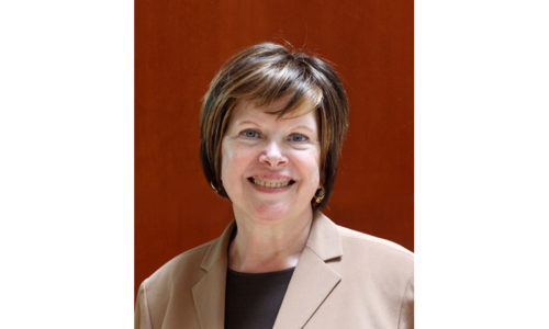 Judith M. Erickson Appointed Dean of Nursing at the Mount