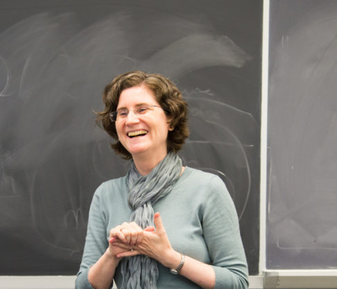 Professor Cynthia Meyers Wins <em>American Journalism</em>'s Award for Best Article