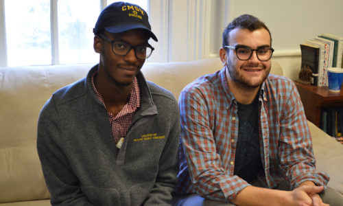 Mount Students Bring Spirit of Service to Ethiopia