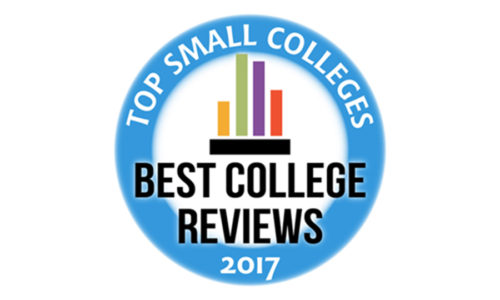 Mount Saint Vincent Named One of the Nation's Best Small Colleges