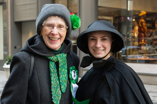 Mount Saint Vincent Celebrates Shared Legacy as Sisters of Charity of New York Mark 200th Anniversary