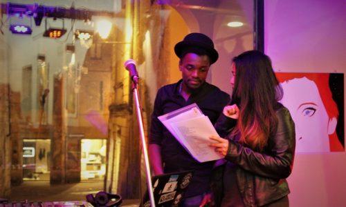 Mount Alumna Unites Community Through 'Universal Language' of Music