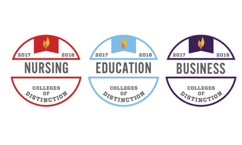 Mount Recognized for Exceptional Nursing, Education, and Business Programs
