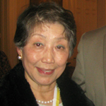 Chinyee Ho Sung '51