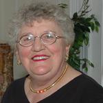 Elizabeth Jane Rock, Ph.D. '46