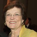 Gail Vance Civille '65