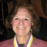 Margaret A. Dames, Ed.D. '65