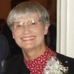 Mary C. Segers, Ph.D. '61