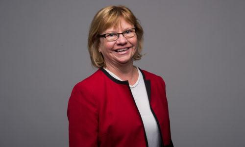 Mount Alumna Pamela L. Sheehan Finalist for Samuel J. Heyman Service to America Medal