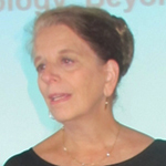 Sylvia Christakos, Ph.D. '67