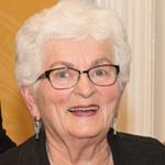 Teresa Paterniani Cooper '59