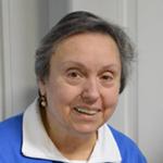 Virginia LiVolsi, M.D. '65