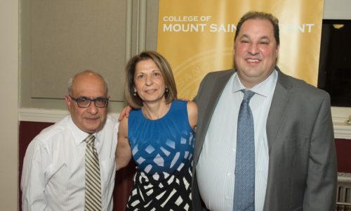 Mount Establishes First Endowed Professorships