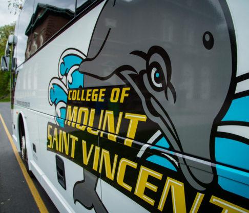 Mount Saint Vincent Expands Free Shuttle Bus Services for Students